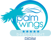 Palm Wings